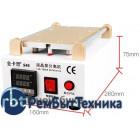 Вакуумный термостол VC636