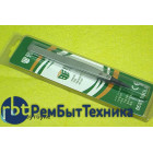 Пинцет Best BST-242 прямой антистатический 130мм