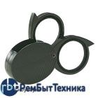 Лупа двойная Pro'sKit 8PK-MA005
