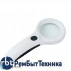 Лупа 3х со светодиодной  подсветкой Pro'sKit MA-019