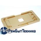 Рамка для позиционирования дисплея iPhone 5c, 5s алюминиевая