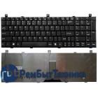 Клавиатура для ноутбука Acer Aspire 1800 9500 черная