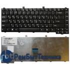 Клавиатура для ноутбука Acer Aspire 1400 1600 3680 5050 5570 5500 5573 черная