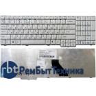 Клавиатура для ноутбука Acer Aspire 5335 5735 6530G 6930G белая
