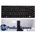 Клавиатура для ноутбука Acer Aspire 3830 3830G 3830T 3830TG 4830 4830G 4830T 4830TG черная
