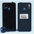 Задняя крышка Huawei Nova 3 черная