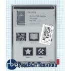 "Экран для электронной книги e-ink 6"" PVI ED060SCG H2-TB"