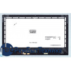 Модуль (Матрица, экран, дисплей + тачскрин) Acer Aspire V5-471 черный