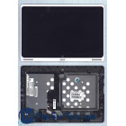 Модуль (Матрица, экран, дисплей + тачскрин) Acer Aspire Switch 10 черный с рамкой VER-1