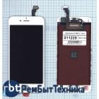 Дисплей iPhone 6 в сборе с тачскрином (JDF) белый