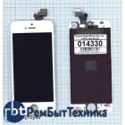 Дисплей iPhone 5 в сборе с тачскрином (JDF) белый