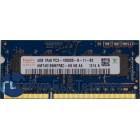 Модуль памяти HYNIX DDR3- 4Гб, 1333, SO-DIMM, OEM