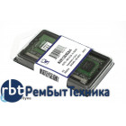 Модуль памяти KINGSTON DDR3- 4Гб, 1333