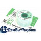 Припой Goot SF-A0404 0,4 мм 96,5% олово 3% серебро 0,5% медь 45г 60м