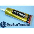 Клей Zhanlida T-7000 черный 110мл