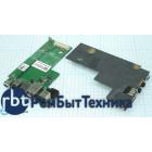 Плата питания для ноутбука HY-DE032 Dell Latitude E5500 с USB и Audio разъемами