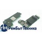 """Плата питания для ноутбука HY-DE030 Dell Vostro 3300 13.3"""" с USB и LAN разъемами"""