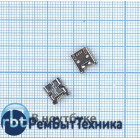 Разъем Micro USB для Asus ME371