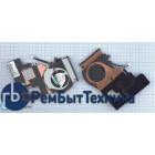 Система охлаждения для ноутбука Acer Aspire V5-122, V5-122P