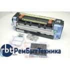 HP CLJ  4500/4550Fuser Assembly Термоблок/печка в сборе RG5-5155