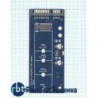 Переходник SATA на M.2 (NGFF) SSD