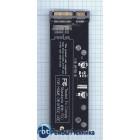Переходник SATA на 12+6pin SSD для Macbook Air 2010-2011A1369 A1370