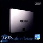 """Жесткий диск 2.5"""" Samsung 840 EVO MZ-7TE120BW, 120Гб, SSD, SATA III"""