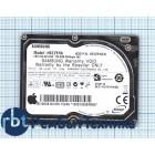 "Жесткий диск 1.8"" ZIF  Samsung HS12YHA 120Гб, PATA-ZIF"