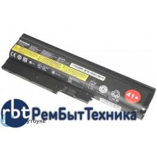 Аккумуляторная батарея для ноутбука IBM-Lenovo ThinkPad T60, T60p, T61 57Wh ORIGINAL