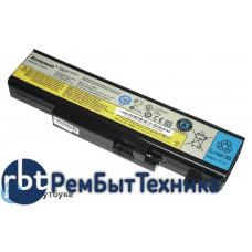 Аккумуляторная батарея для ноутбука IBM-Lenovo IdeaPad Y450 Y550A 56Wh ORIGINAL