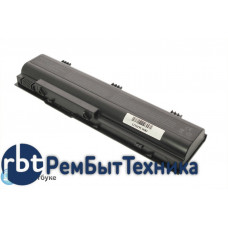Аккумуляторная батарея для ноутбука Dell Inspiron 1300, B120, B130, Latitude 120L 11.1V 5200mAh OEM