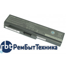 Аккумуляторная батарея PA3634U-1BAS для ноутбука Toshiba Satellite L750 4400mAh ORIGINAL