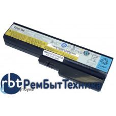 Аккумуляторная батарея для ноутбука IBM-Lenovo IdeaPad  G430 G450 48Wh ORIGINAL