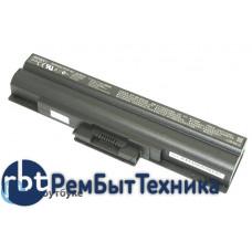 Аккумуляторная батарея VGP-BPS13 для ноутбука Sony Vaio VGN-AW, CS, FW серий 4400mah ORIGINAL