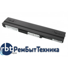 Аккумуляторная батарея для ноутбука Asus U1, U3, N10, eeePC 4400mAh ORIGINAL