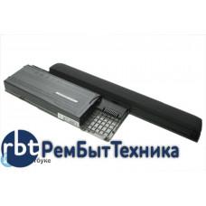 Аккумуляторная батарея для ноутбука Dell Latitude D620, D630 6600mAh OEM