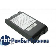 Аккумуляторная батарея PA3176U/PA3191U для ноутбука Toshiba Portege 4400mAh OEM