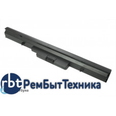 Аккумуляторная батарея для ноутбука HP Compaq 500, 520 2400mAh OEM