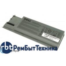 Аккумуляторная батарея для ноутбука Dell Latitude D620, D630 56Wh ORIGINAL