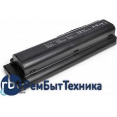 Аккумуляторная батарея HSTNN-CB72 для ноутбука HP Pavilion DV4, Compaq CQ40, CQ45, CQ5 7800mah OEM