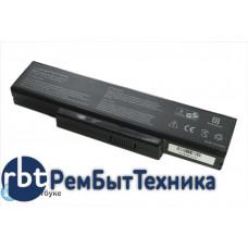 Аккумуляторная батарея для ноутбука Asus A9 F3 Z94 G50 4400-5200mAh OEM