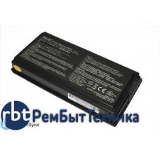 Аккумуляторная батарея для ноутбука Asus F5 X50 X59 серий 4400mah ORIGINAL
