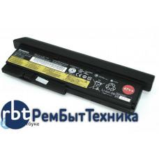 Аккумуляторная батарея для ноутбука IBM-Lenovo ThinkPad X200 7800mah ORIGINAL 47++