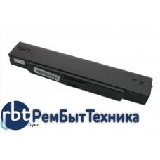 Аккумуляторная батарея VGP-BPS2 для ноутбука Sony Vaio VGN-FE, VGN-FS 5200mAh OEM