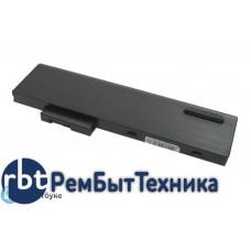 Аккумуляторная батарея LCBTP03003 для ноутбука Acer Aspire 1410 11.1V black 5200mAh OEM