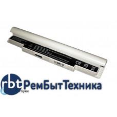 Аккумуляторная батарея AA-PB6NC6E для ноутбука Samsung Mini NC10 4400mAh ORIGINAL белая