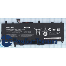 Аккумуляторная батарея AA-PLZN4NP для Samsung ATIV PRO XQ700T1C-A52 7.5V 49Wh