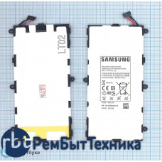 Аккумуляторная батарея T4000E для Samsung Galaxy Tab3 70 3.7V 14.8Wh ORIGINAL
