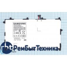Аккумуляторная батарея SP368487A(1S2P) для Samsung Galaxy Tab 8.9, GT-P7300 6800mAh ORIGINAL