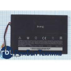 Аккумуляторная батарея BG09100 для планшета HTC Puccini, Jetstream P715a 27Wh ORIGINAL